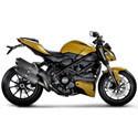 Bestem Carbon Fiber Ducati Streetfighter
