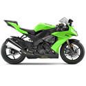 Kawasaki Carbon Fiber