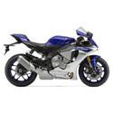 15-17 Yamaha R1 Bestem Carbon Fiber