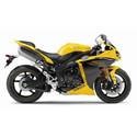 Sato Racing Carbon Fiber Yamaha
