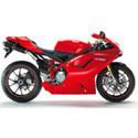 Ducati Race Bodywork
