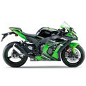 Kawasaki  Fairing Stays