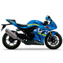 Suzuki  Fairing Stays