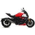 Ducati Tire Huggers