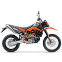 950 Super Enduro