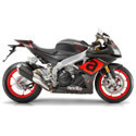 Aprilia Zero Gravity Windscreen