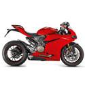 Ducati Zero Gravity Windscreen