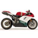 Ducati Superbike Zero Gravity Windscreen