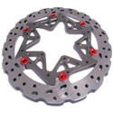 Motorcycle Brake Components