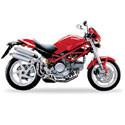800 Monster S2R