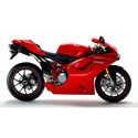 Ducati 1198/1098 Drive Systems Sprockets