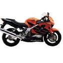 99-00 Honda CBR 600 F4 Drive Systems Sprockets