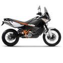 KTM 990 Adventure/S Drive Systems Sprockets