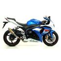 09-12 Suzuki GSXR 1000 Drive Systems Sprockets