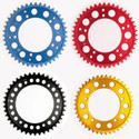 Driven Sprockets