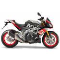 Aprilia Tuono V4 Driven Racing Motorcycle Sprockets