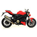 Ducati Streetfighter 1098 Driven Racing Motorcycle Sprockets