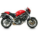 Ducati 996 Monster S4R Driven Racing Motorcycle Sprockets