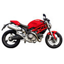 Ducati Monster 696 Driven Racing Motorcycle Sprockets