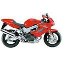 97-06 Honda VTR 1000F Motorcycle Sprockets