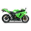 98-06 Kawasaki ZX-6R Motorcycle Sprockets