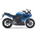 06-18 Ninja 650 Kawasaki Motorcycle Sprockets