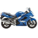 02-05 ZZR 1200 Kawasaki Motorcycle Sprockets