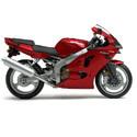 05-08 ZZR 600 Kawasaki Motorcycle Sprockets