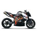 KTM 990 Superduke/R Motorcycle Sprockets