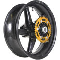 Dymag Wheels