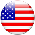 USA Currency Flag